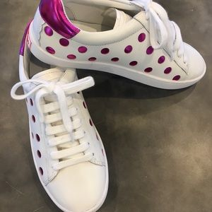 NWOB Kate Spade Sneakers